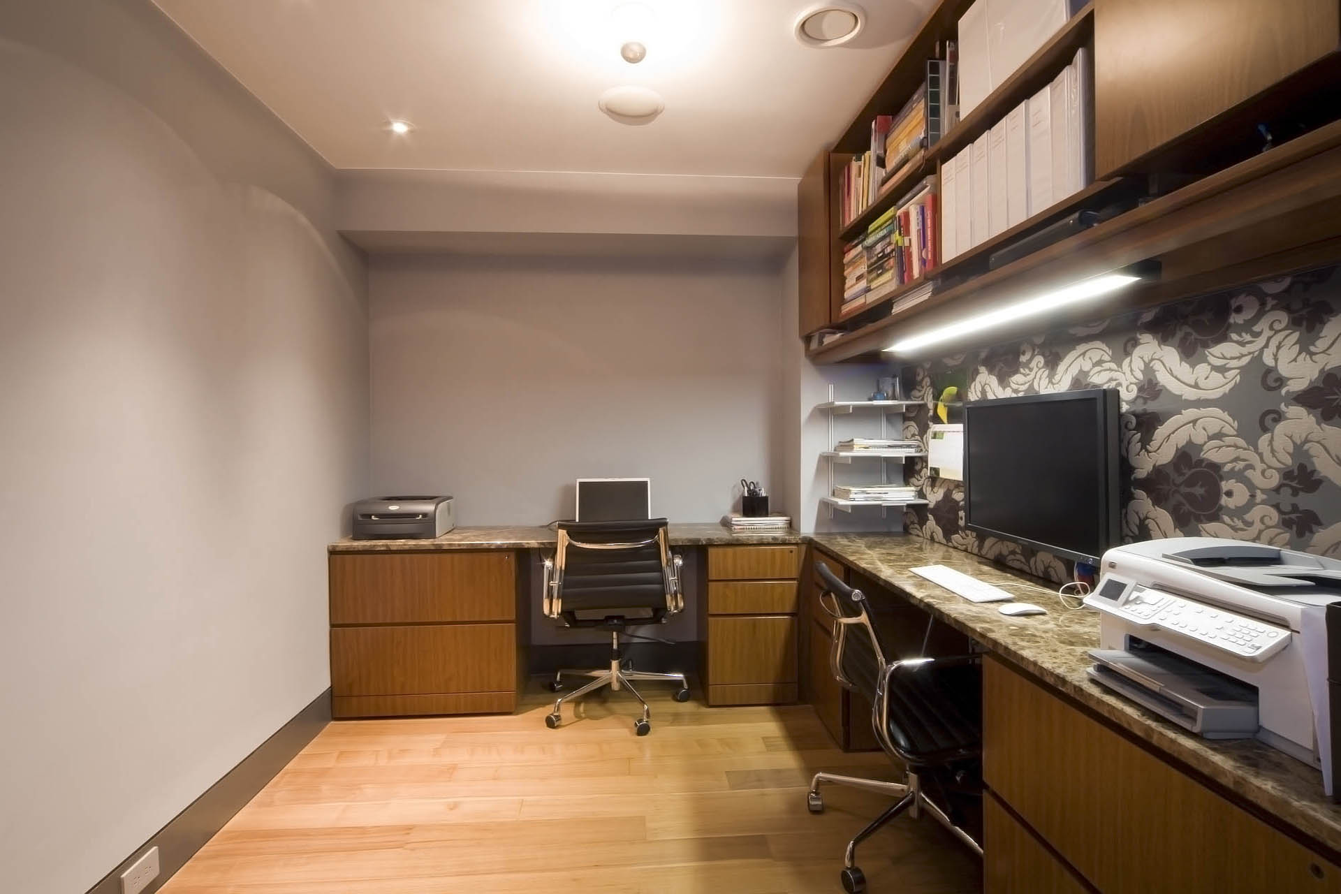 Office at West 24th Street - Element Design Group NYC